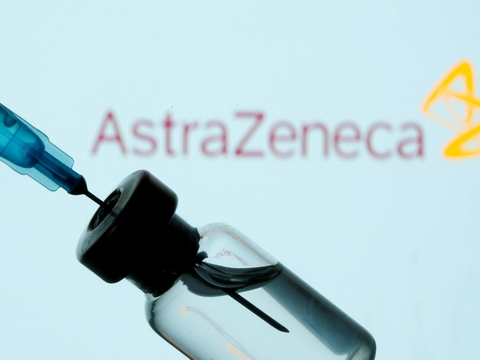 Coronavaccinen fra AstraZeneca er endnu ikke godkendt til brug i EU. Men den ventes at få grønt lys i slutningen af januar. (Arkivfoto).