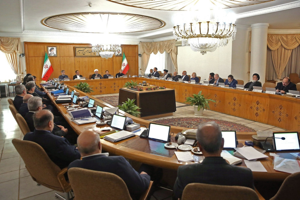 Irans præsident, Hassan Rouhani, sendte onsdag en sjælden trussel til europæiske lande under et ministermøde i Irans hovedstad, Teheran.