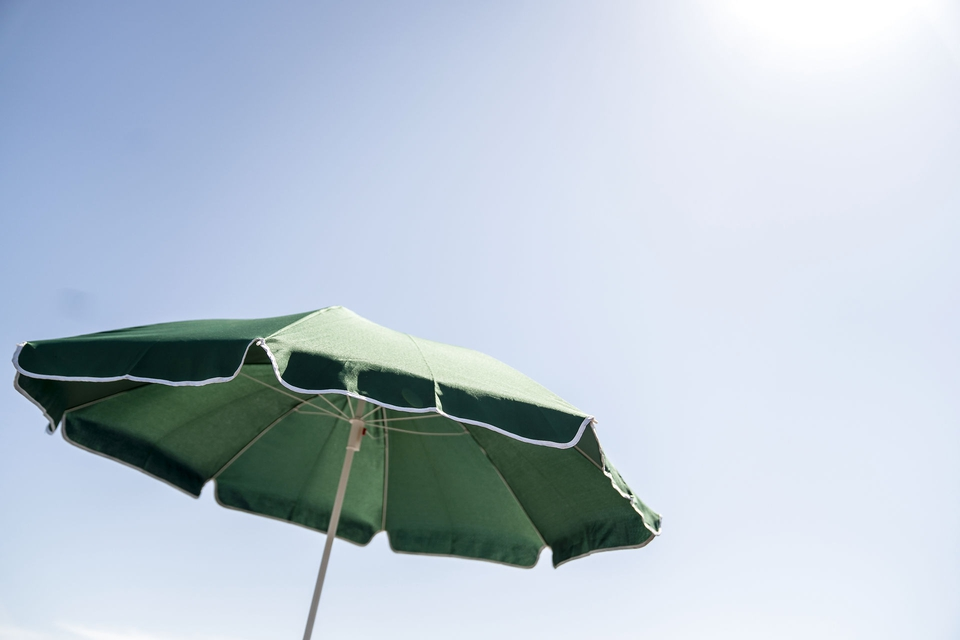 Vi siger tak for et fantastisk år og går på sommerferie. Ses på den anden side! (Foto: Mads Claus Rasmussen/Ritzau Scanpix)