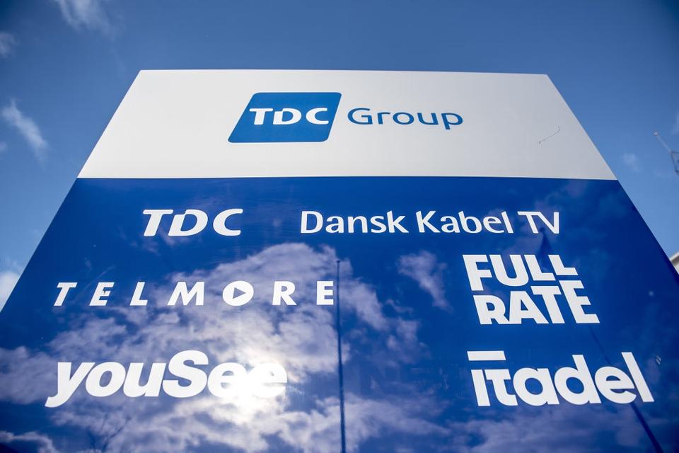 TDC står bag YouSee, TDC Erhverv, Telmore og Eesy. TDC Danmarks største mobilselskab med mere end 3,1 million abonnenter.