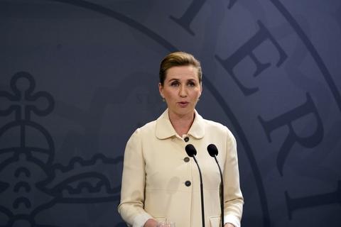 Statsminister Mette Frederiksen (S) har på et pressemøde fredag i Statsministeriet præsenteret en genåbning af grænserne til Tyskland, Norge og Island for turister, der overfylder bestemte krav.